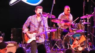 Tab Benoit - Solid Simple Thing