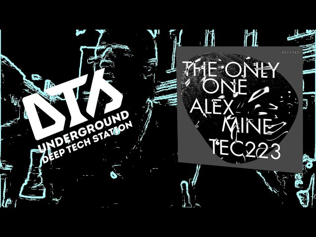 Alex Mine - The Only One (Original Mix)