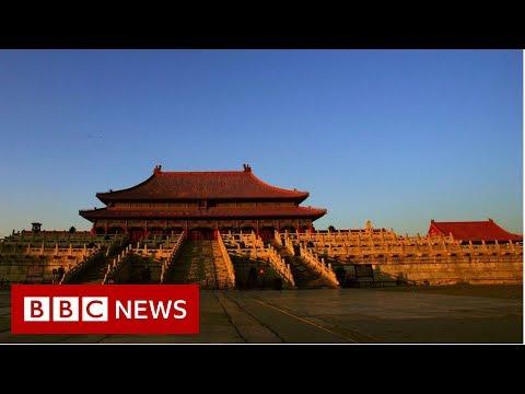 China Coronavirus: Authorities Shut Major Tourist Sites Including The Forbidden City- Bbc News