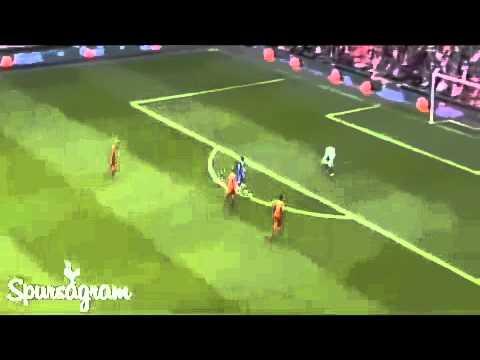 Very Funny   Gerrard slips over vs Chelsea