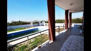 Didimde Satılık Muhteşem Doğa Manzaralı Müstakil Villa