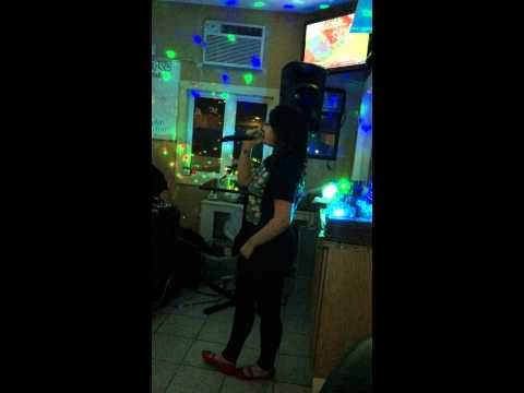 Girl screamer for karaoke: Bodies by Drowning Pool.