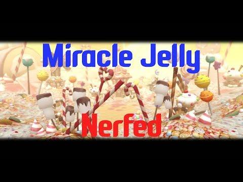 Dragon Nest Korea - Miracle Jelly Nerfed
