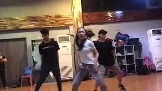 Mob Ties - Drake | Choreography by Rhemuel Lunio | Rock*Well Choreo Class