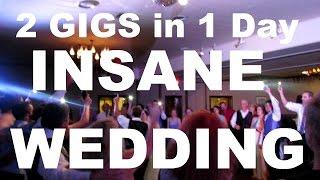best wedding ever   gig log 010   subwoofer tips
