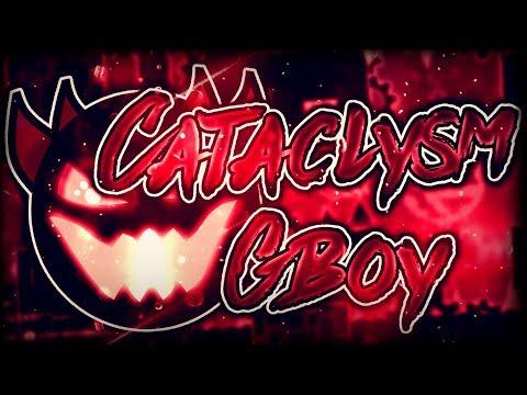 (Extreme Demon) ''Cataclysm''