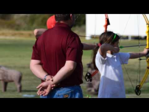 Schools archery1