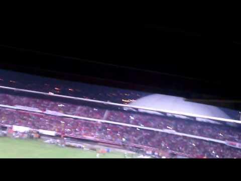 Gol del Cúcuta deportivo. 10 años de la estrella gloriosa