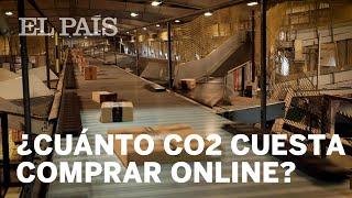 REPORTAJE | El coste medioambiental de comprar por internet