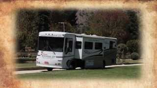 Motor Home, Winnebago, Modelo Journey, año 2000 - COMO NUEVA