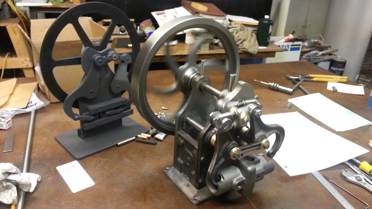 Atkinson Engine Build