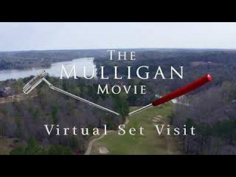 Day Twelve - The Mulligan Virtual Set Visit