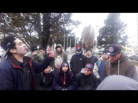 G vs Grib - FSM PUNTA ARENAS Vol. 2
