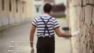 Occhietti - Il Mondo Che Non Cambia feat Rime Sature(official video)-The Cube Production