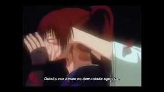 Gambar cover Ayumi Hamasaki - Zutto [ Tomoe x Kenshin  ] sub español