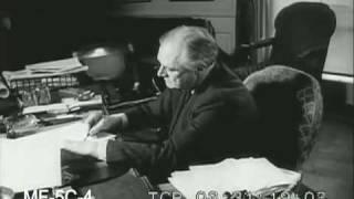 FDR Dies, 1945