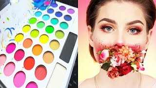 ☀️Best Makeup Tutorials June 2018 | Easy Soft Summer Glam Transformation Look | Woah Beauty Club