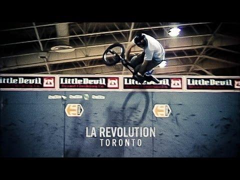 Props Issue 40 - La Revolution Toronto