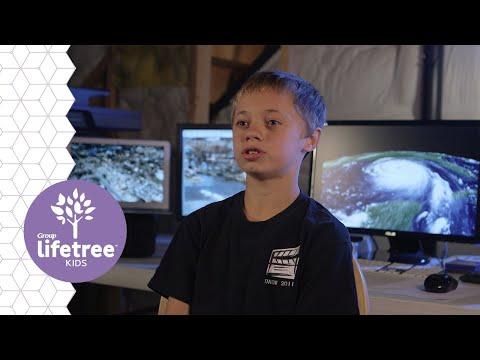 Bryan | Group Kid Vid Cinema