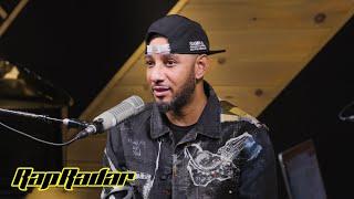 Rap Radar: Swizz Beatz