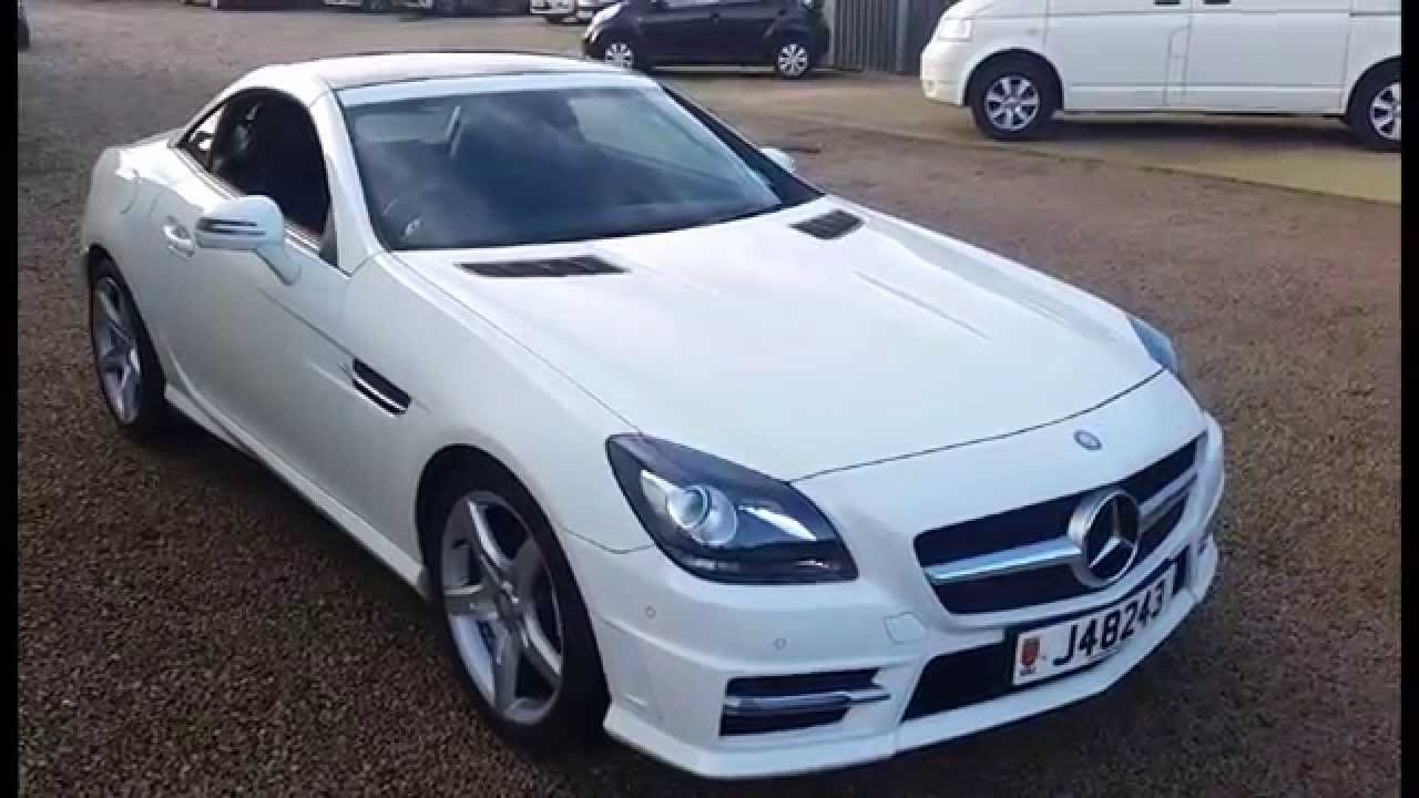 mercedes benz slk 200 amg youtube. Black Bedroom Furniture Sets. Home Design Ideas