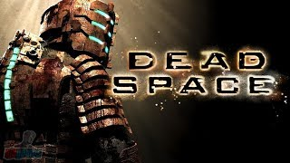 Dead Space Part 1 | Horror Game Let