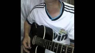 ĐÊM CÔ ĐƠN(guitar Dqbao)!!!!