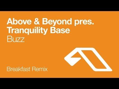 Tranquility Base - Buzz (Original Mix)