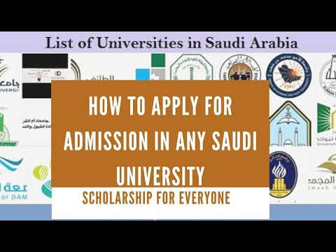 Admission Process In Imam Muhammad Ibn Saud Islamic University For Foreigner Students