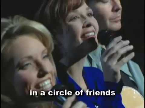 Point of Grace -  Circle of friends