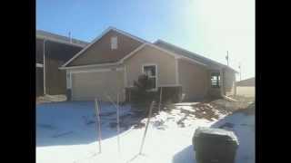 Tyler Floor Plan - Challenger Homes - Ranch Home