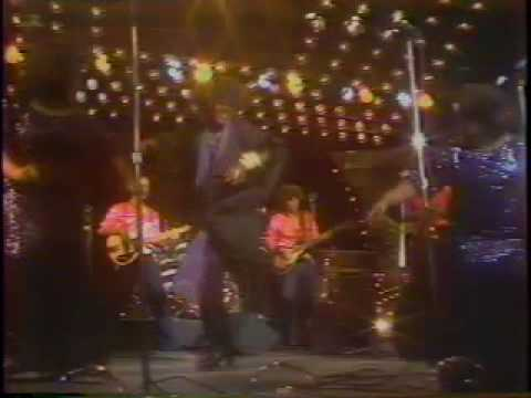 Sylvester & The Hot Band