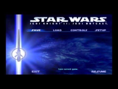 Star Wars Jedi Knight II: Jedi Outcast This game is hard! |
