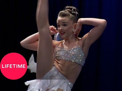 Dance Moms: Full Dance: Not Just Another Pretty Face (S4, E23) | Lifetime