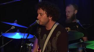 Lender   Clouds   Sweetwater Music Hall   10.11.17