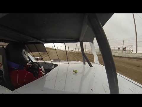 Rattlesnake Raceway 6/11/17 Mod Mini Heat