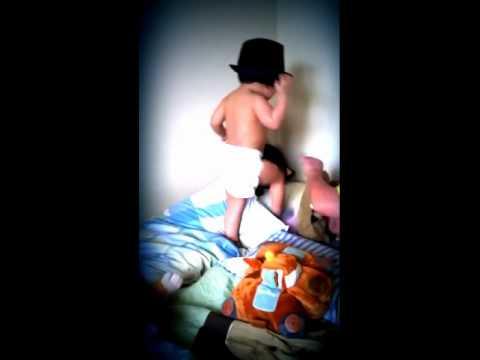 Bruno Mars Naked