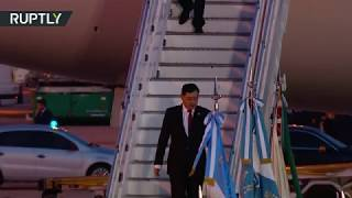 Honor guard mistakes Chinese official for President Xi Jinping at G20 summit
