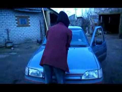 Pimp My Ride LITHUANIA nepavyke kadrai.