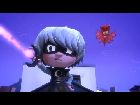 PJ Masks Full Episodes | Owlette, the Winner! | 30 Minute Compilation | PJ Masks Official #123