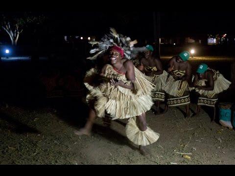 Gorongosa: sights and sounds