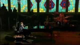 Elton John - My Elusive Drug - Live Video