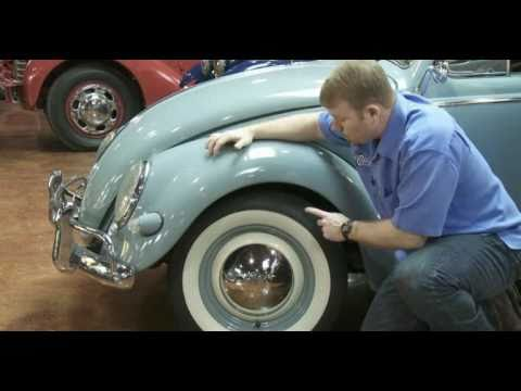 American Classic Whitewalls for VW