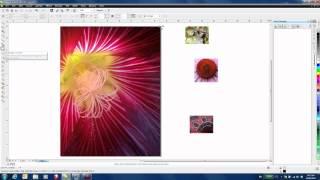 Creating A Magazine Cover In CorelDRAW X6