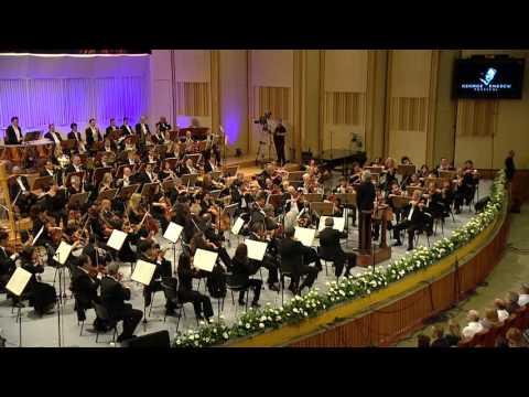 SAN FRANCISCO SYMPHONY - Mahler – Simfonia nr. 1 în Re Major