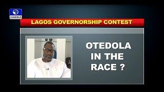 Lagos Gov'ship Seat: Femi Otedola Not In The Race For Now, As Two APC Aspirants Challenge Ambode