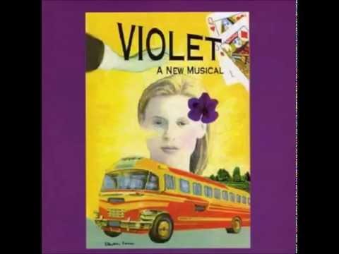 Violet OOBC: 20 - Look At Me