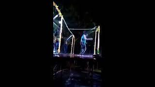 Dis is full sex rain dance 2017