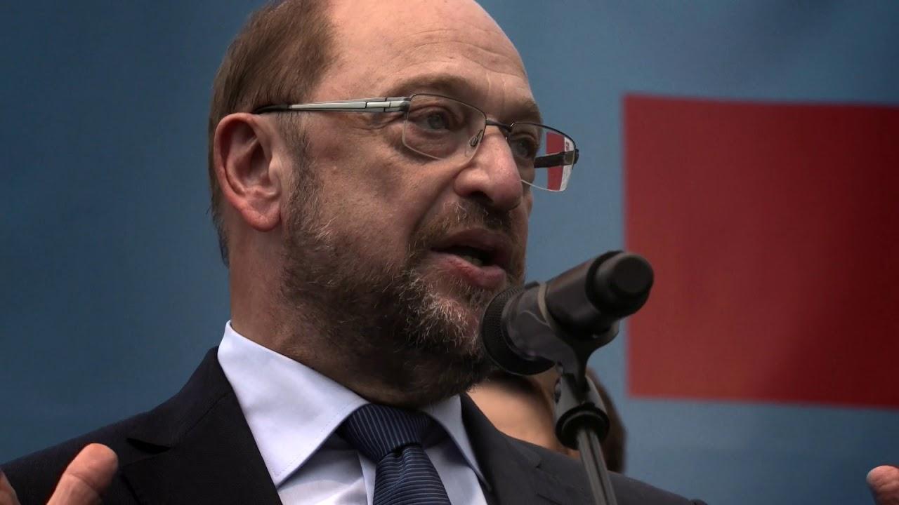 Martin Schulz Video