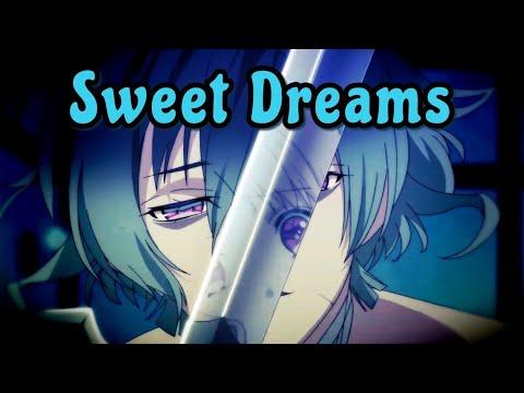 Diabolik Lovers - Azusa X Yui - Sweet Dreams - (AMV) - *Request*